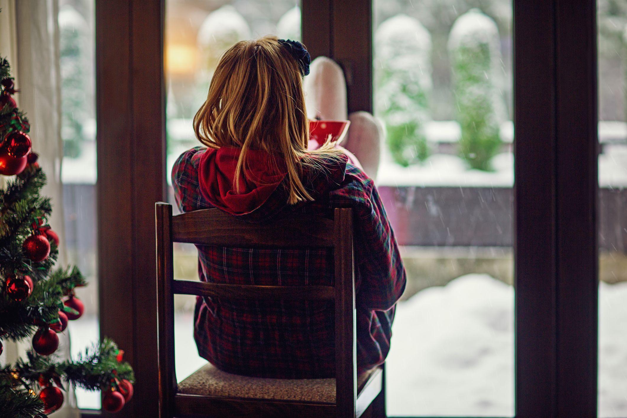 Ausencias en navidad