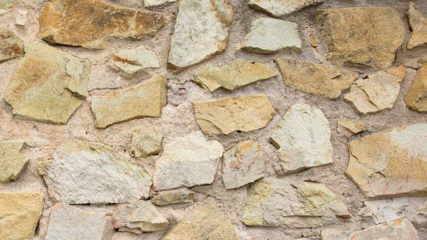reparar un zcalo de piedra - Zocalos De Piedra