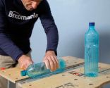 Ideas para reciclar botellas de plástico