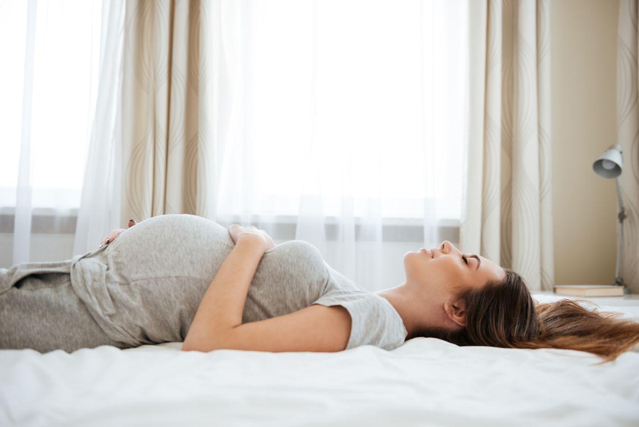 Embarazo ectópico, ¿por qué a mí?