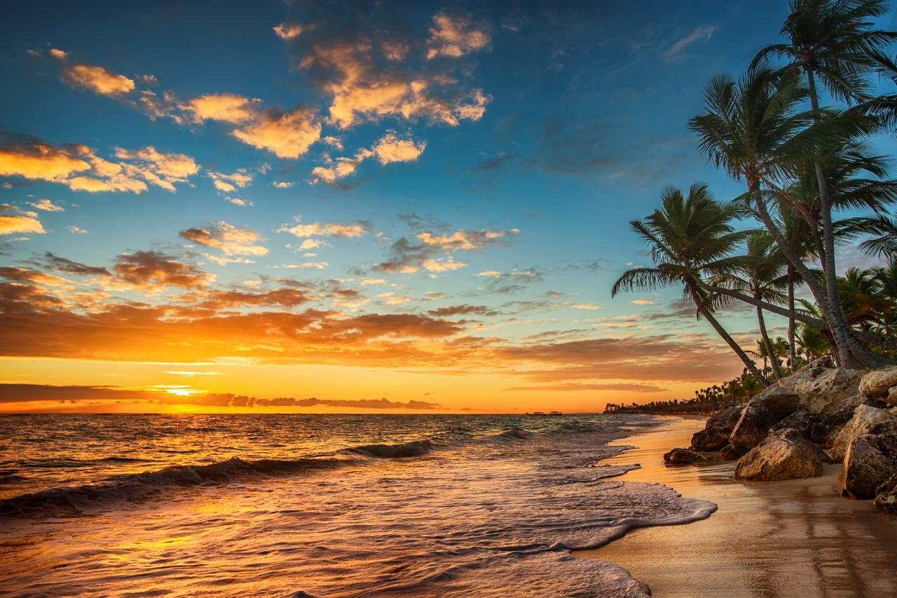 viajar a las playas paradisiacas