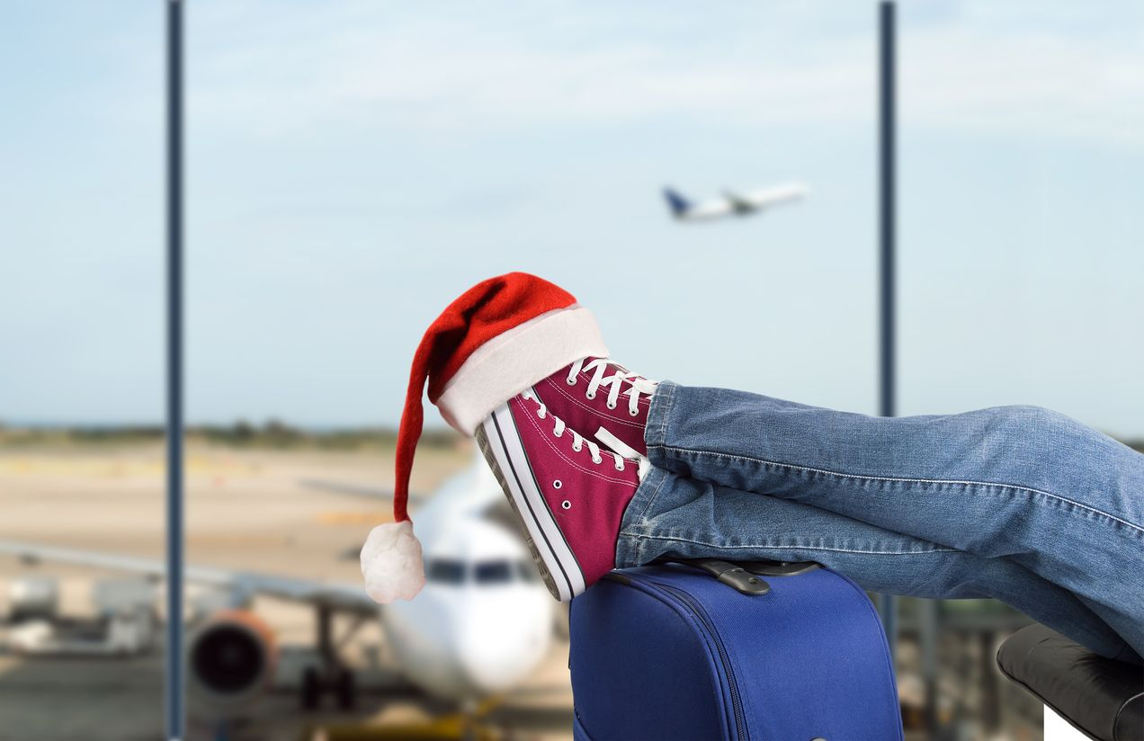 Vacaciones de Navidad: ¿pueden permitírselas tu bolsillo?