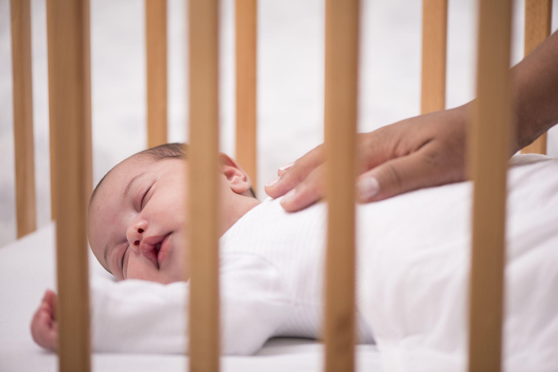 temperatura de la habitación del bebé