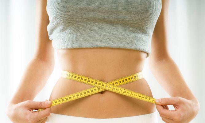 perder abdomen en un mes