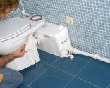 Cómo instalar un triturador sanitario