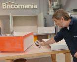 Cómo hacer un zapatero con forma de caja de zapatillas