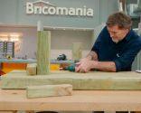 Cómo hacer bancos con traviesas de madera