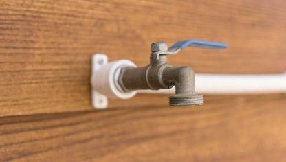 C mo reparar grietas hogarmania for Como cambiar un empaque de llave de regadera