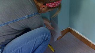 Decorar una sala de estar en un ático - Paso 3