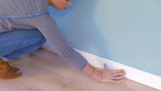 Decorar una sala de estar en un ático - Paso 6