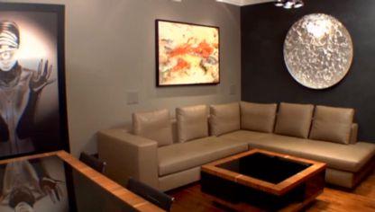 Decorar un piso moderno y elegante hogarmania - Decorar piso moderno ...