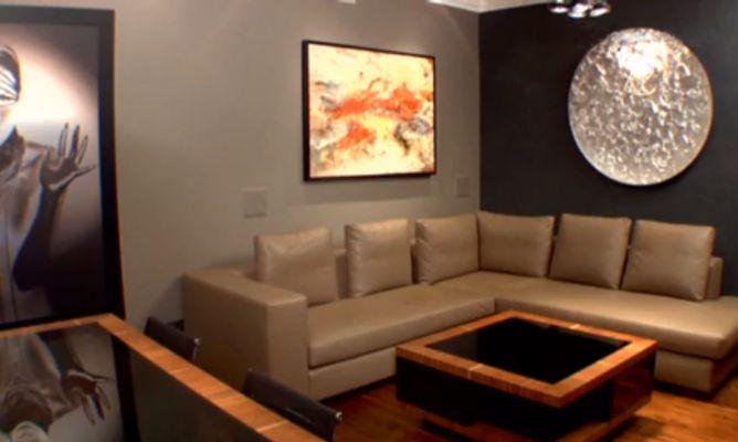 Decorar piso moderno con tecnolog a y dise o hogarmania - Decora tu piso ...