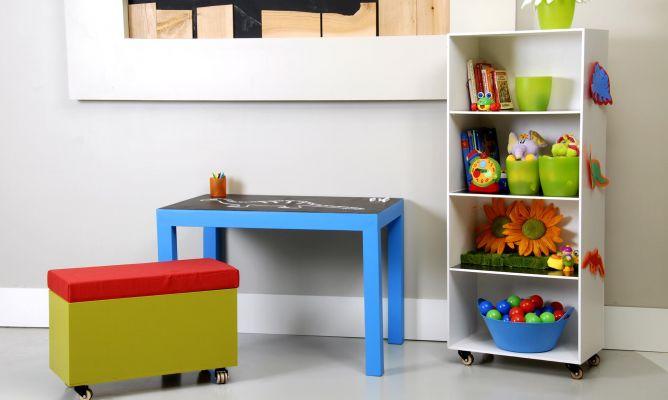 3 Muebles Para Una Habitaci N Infantil Decogarden