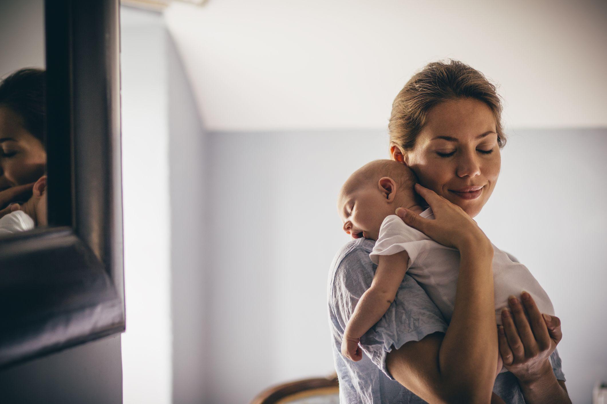 empadronar al bebé