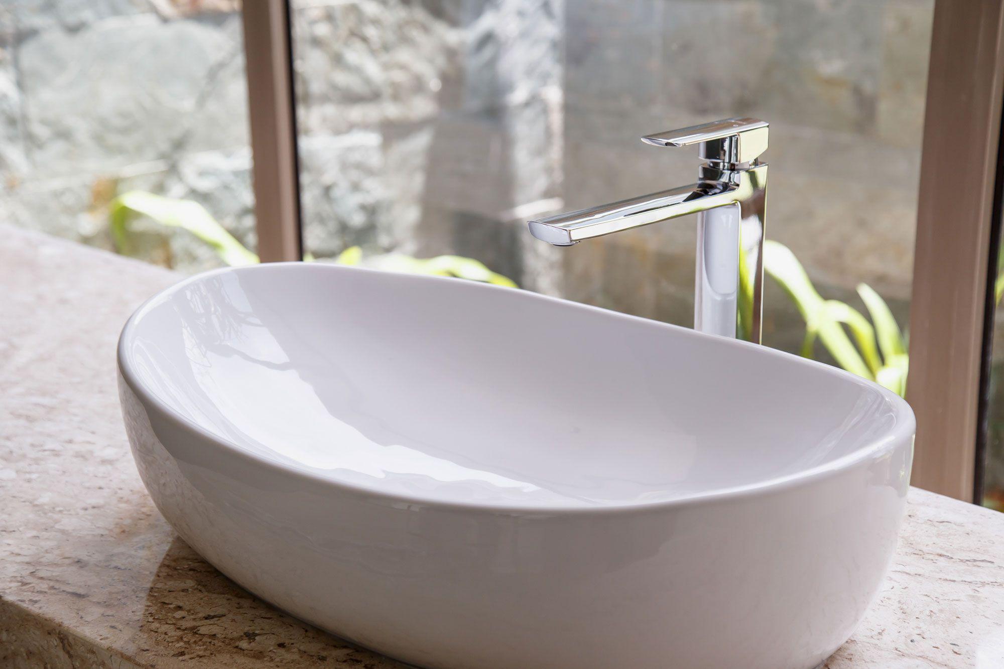 Grifería para el baño