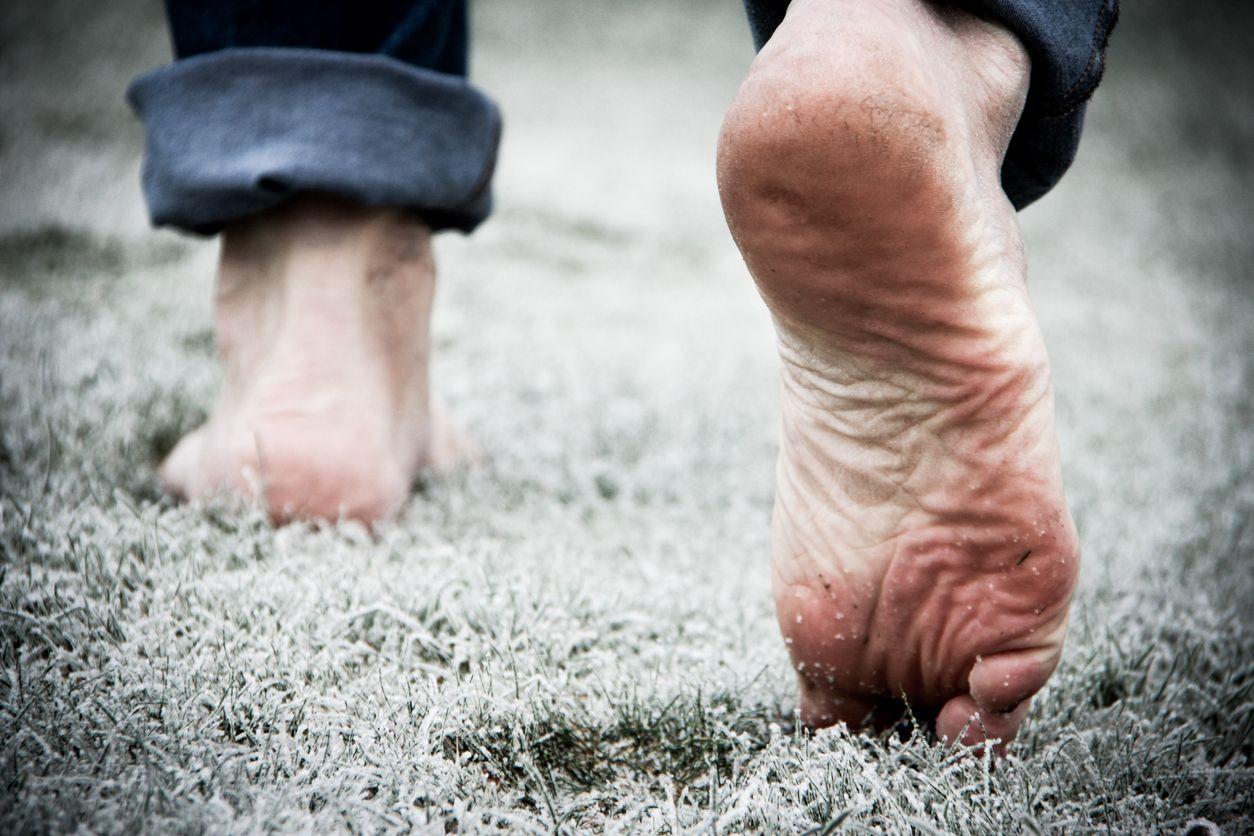 ¿Cómo evitar los sabañones en invierno?