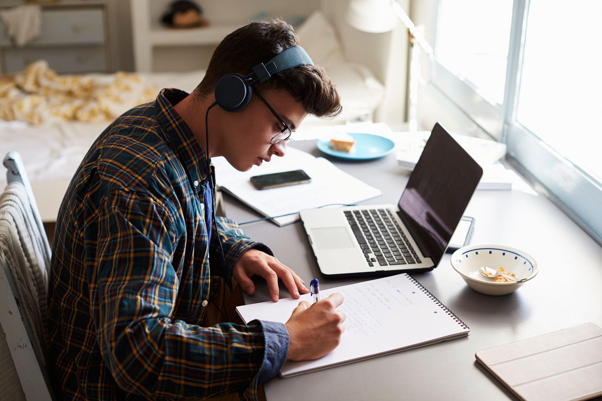 entorno estudio música