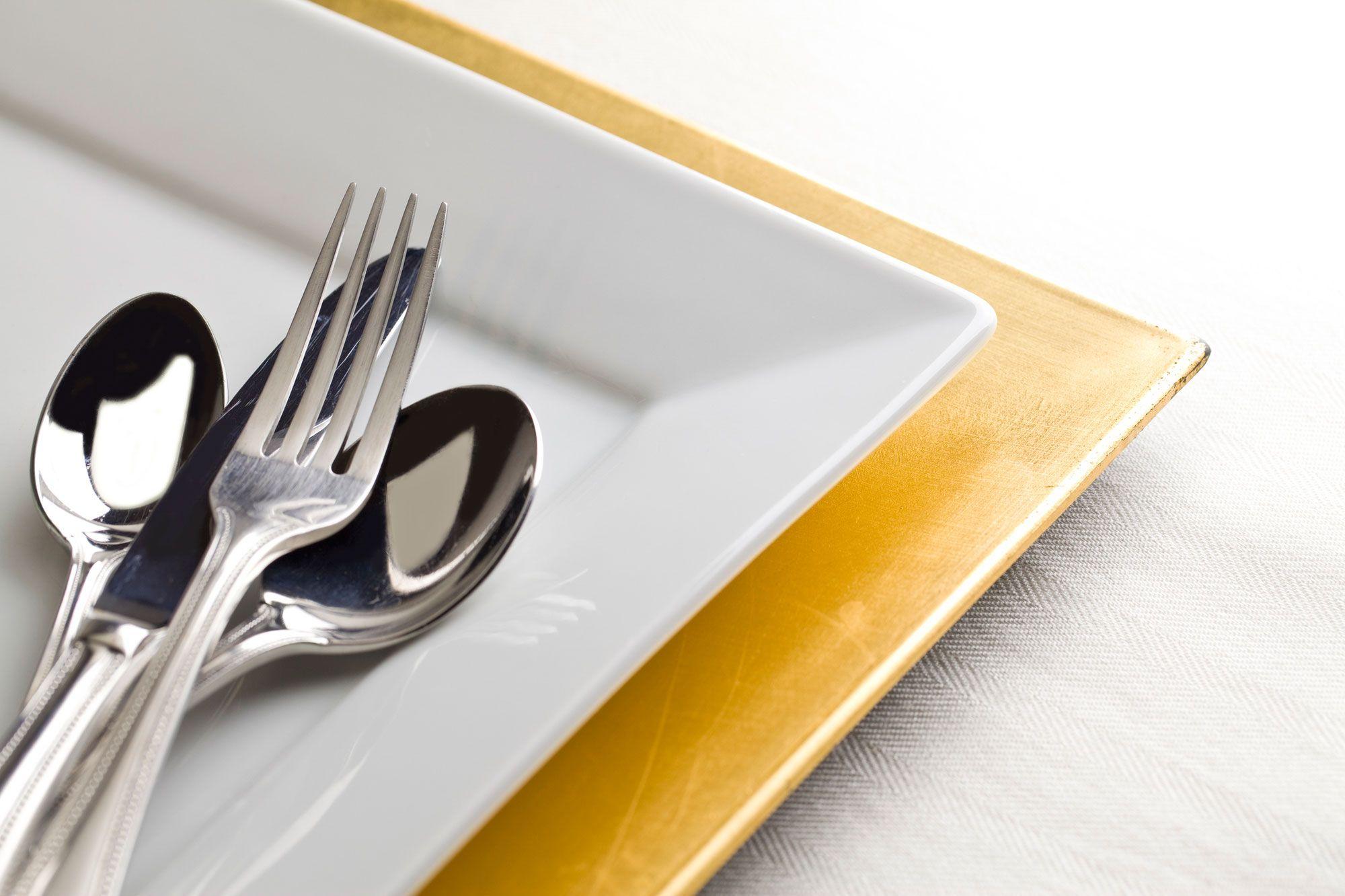 Secretos para poner una mesa elegante