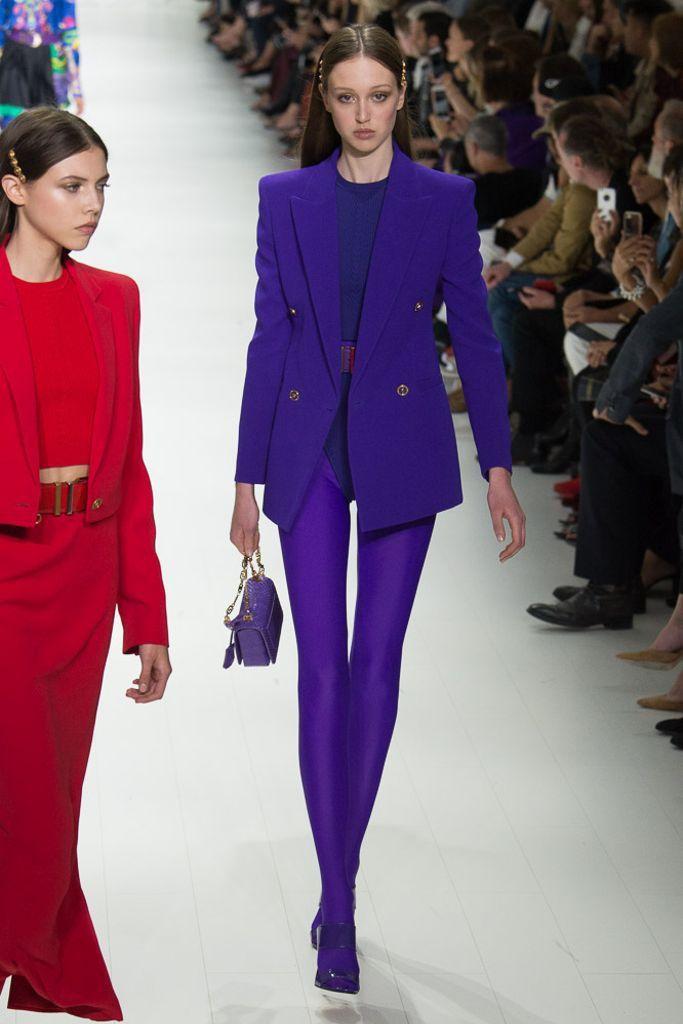 moda morado