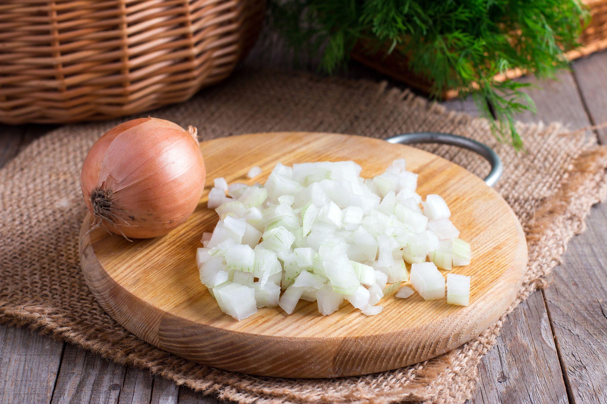 Cebolla, beneficios