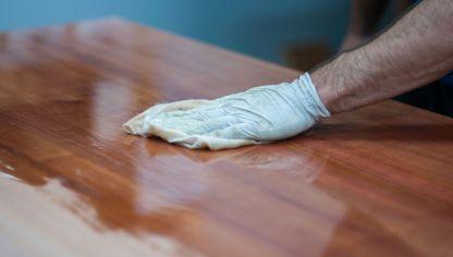 Depilar ingles con cera en 3 pasos hogarmania for Cera para muebles