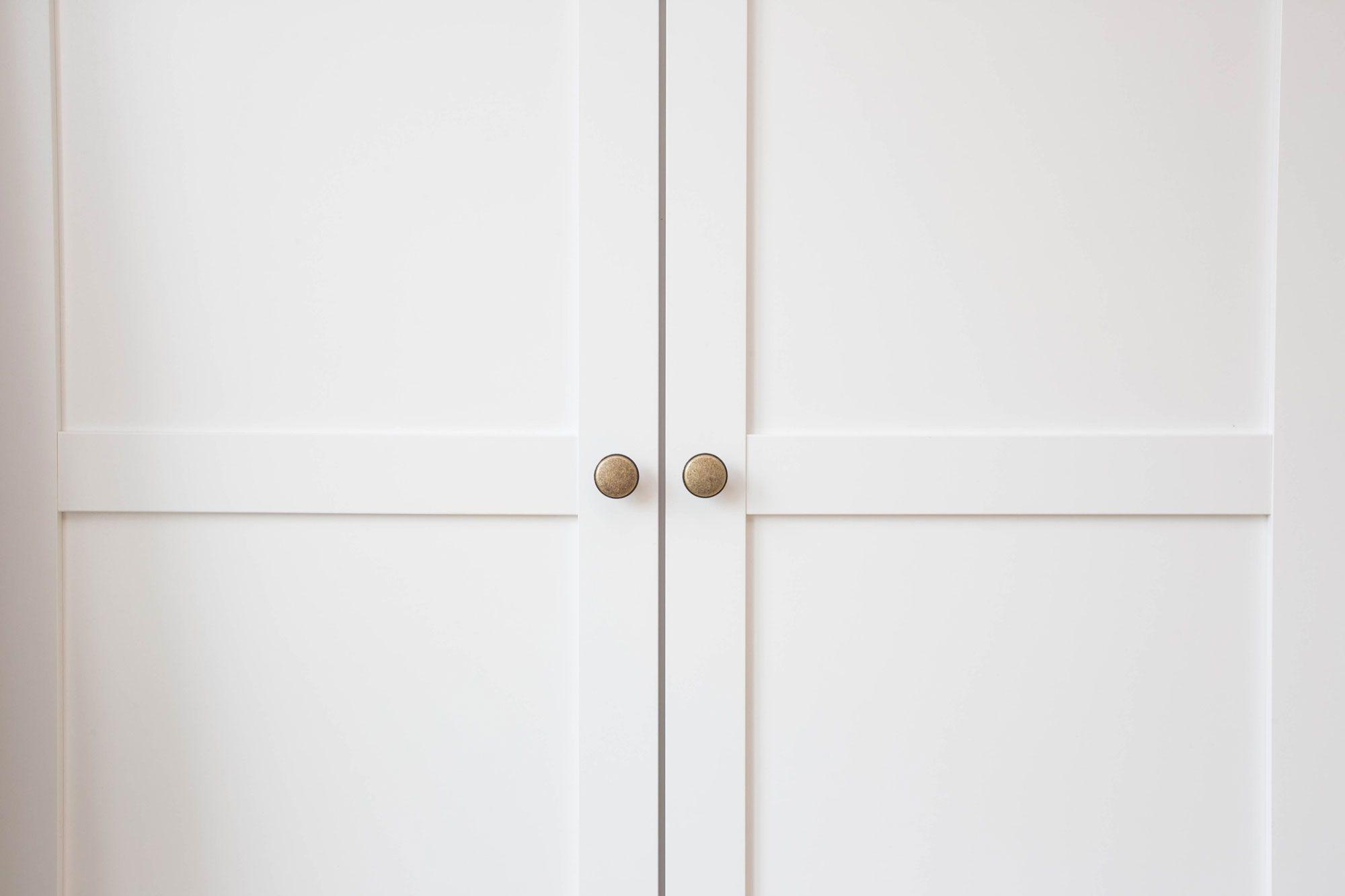 Claves para diseñar un armario