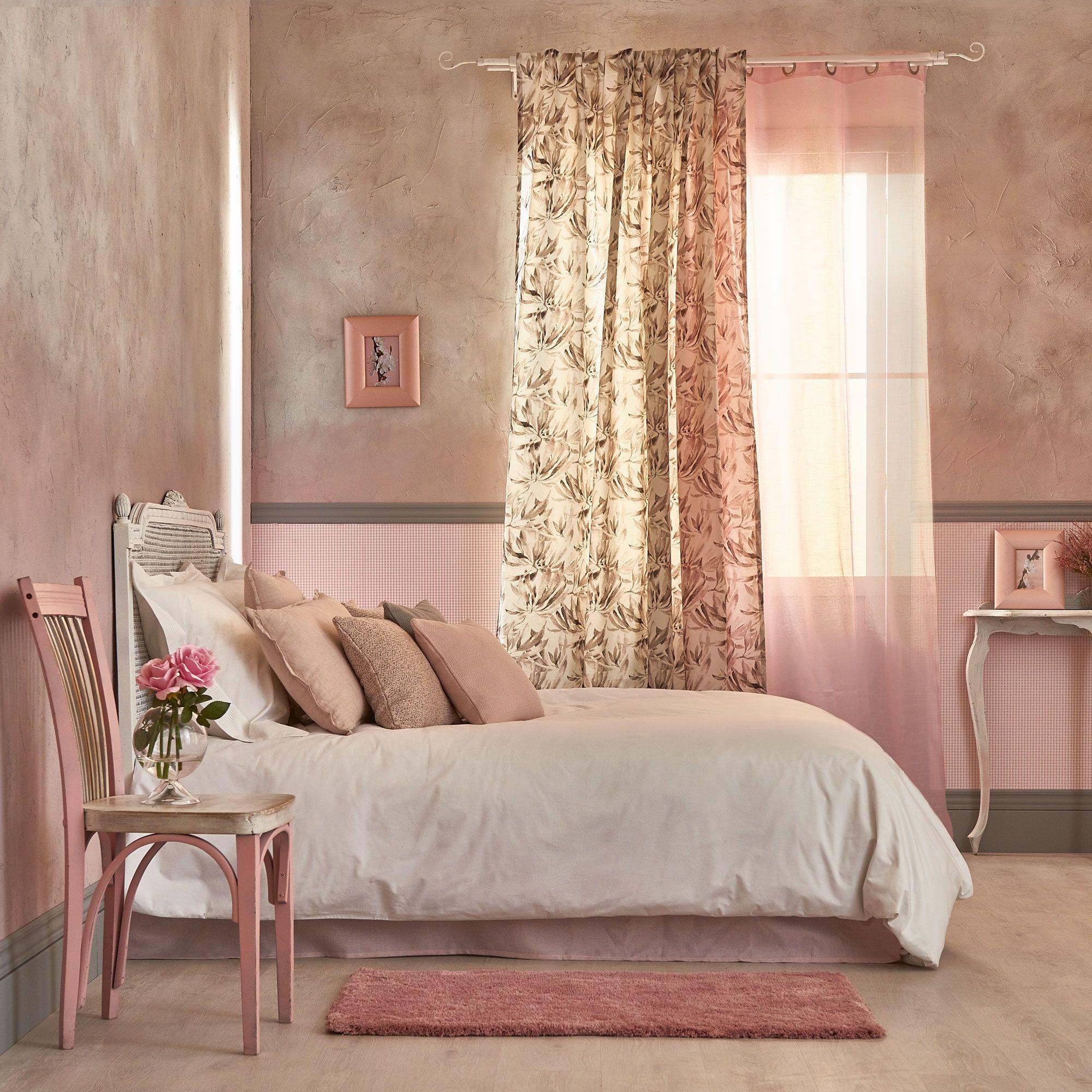 Color nude para decorar la casa