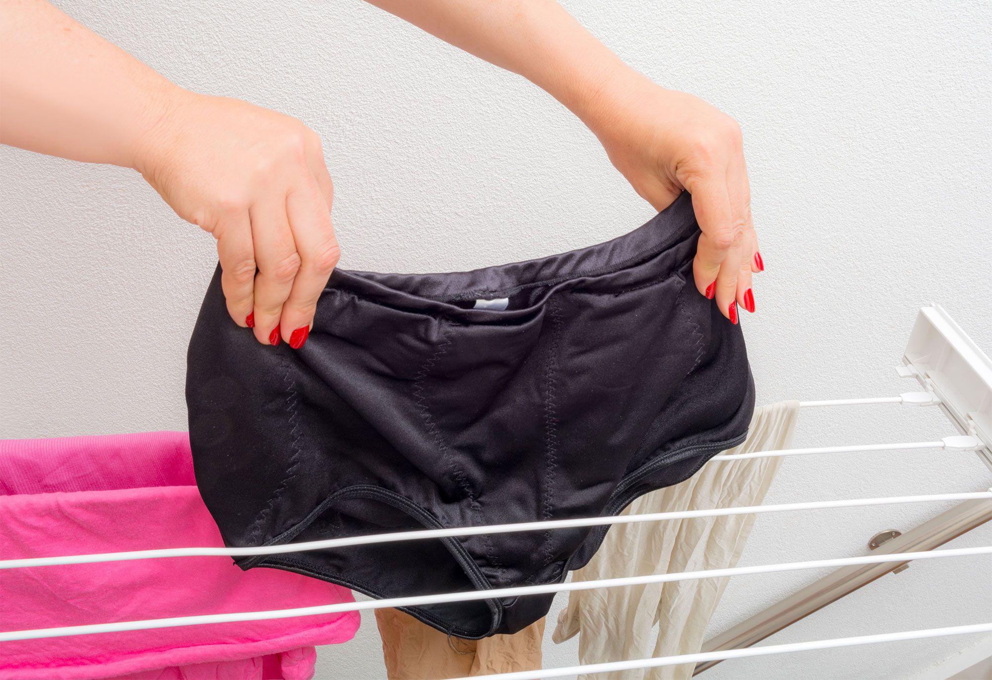 secar lencería
