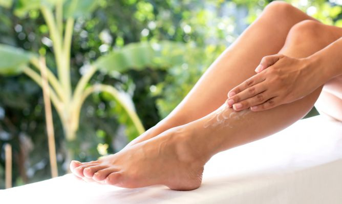 3 cuidados beauty para embellecer tus piernas - Hogarmania