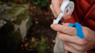 Cómo colocar un grifo antihielo