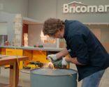 Cómo hacer una cocina en un bidón metálico