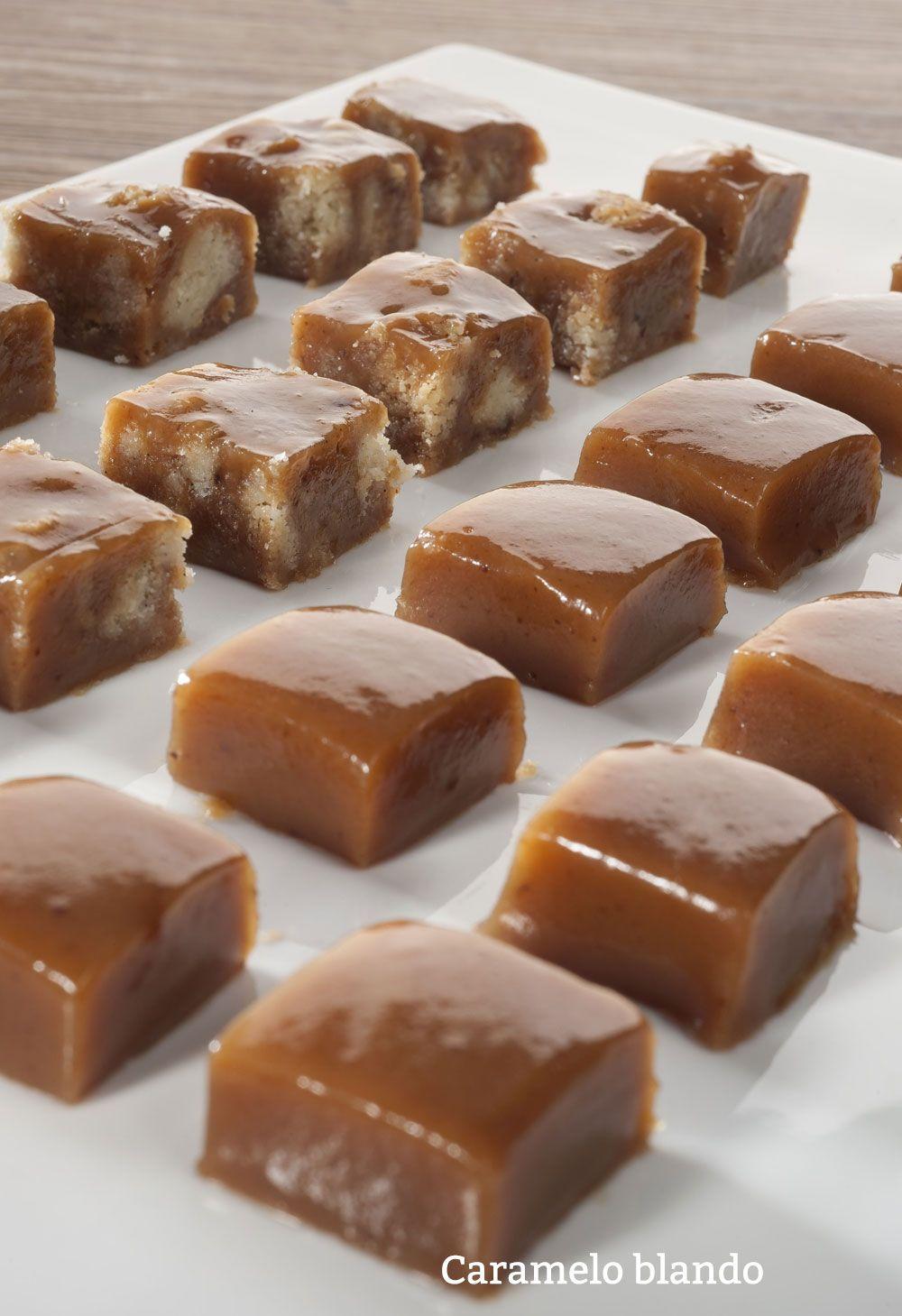Caramelo blando