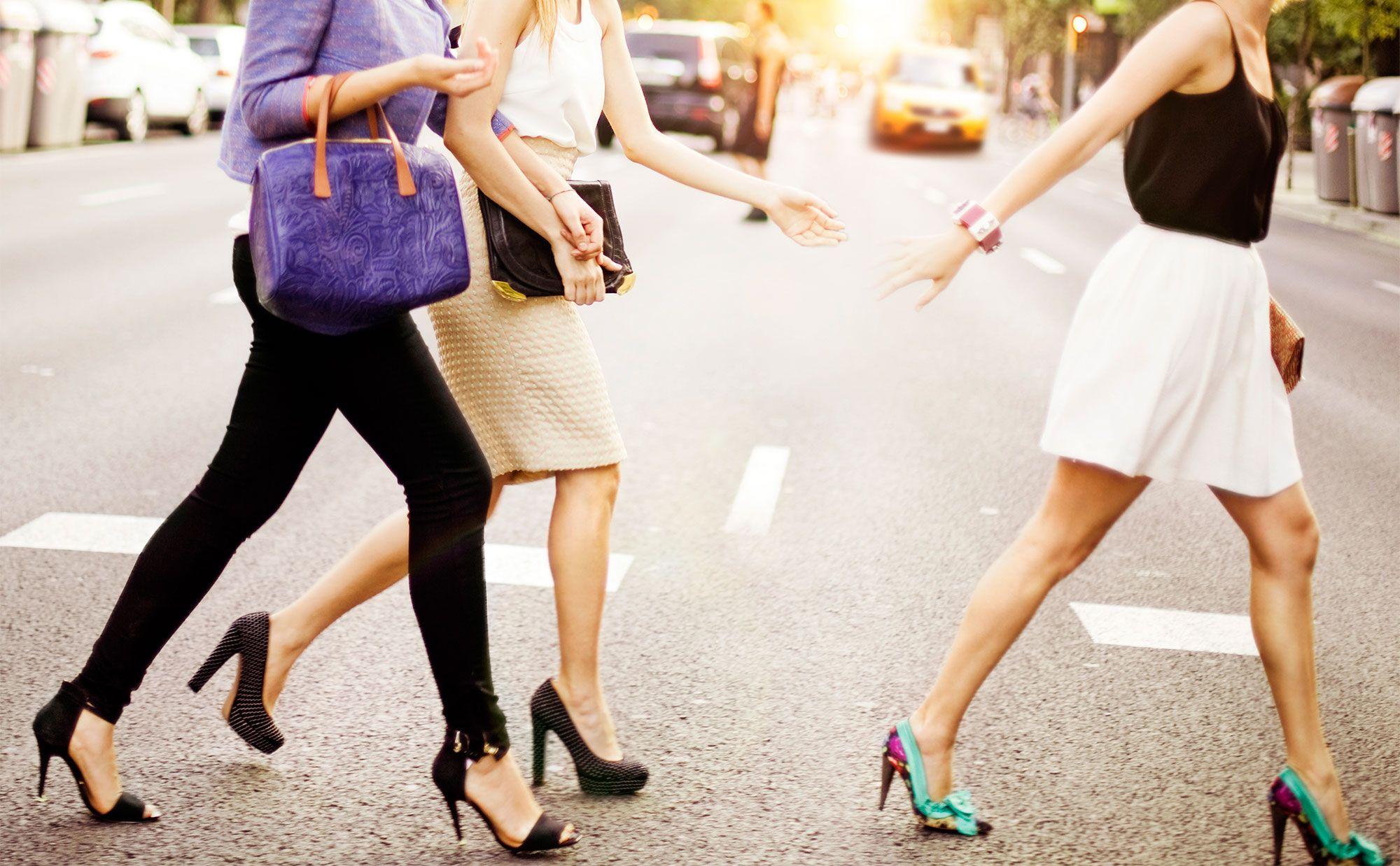 zapatos estilismo