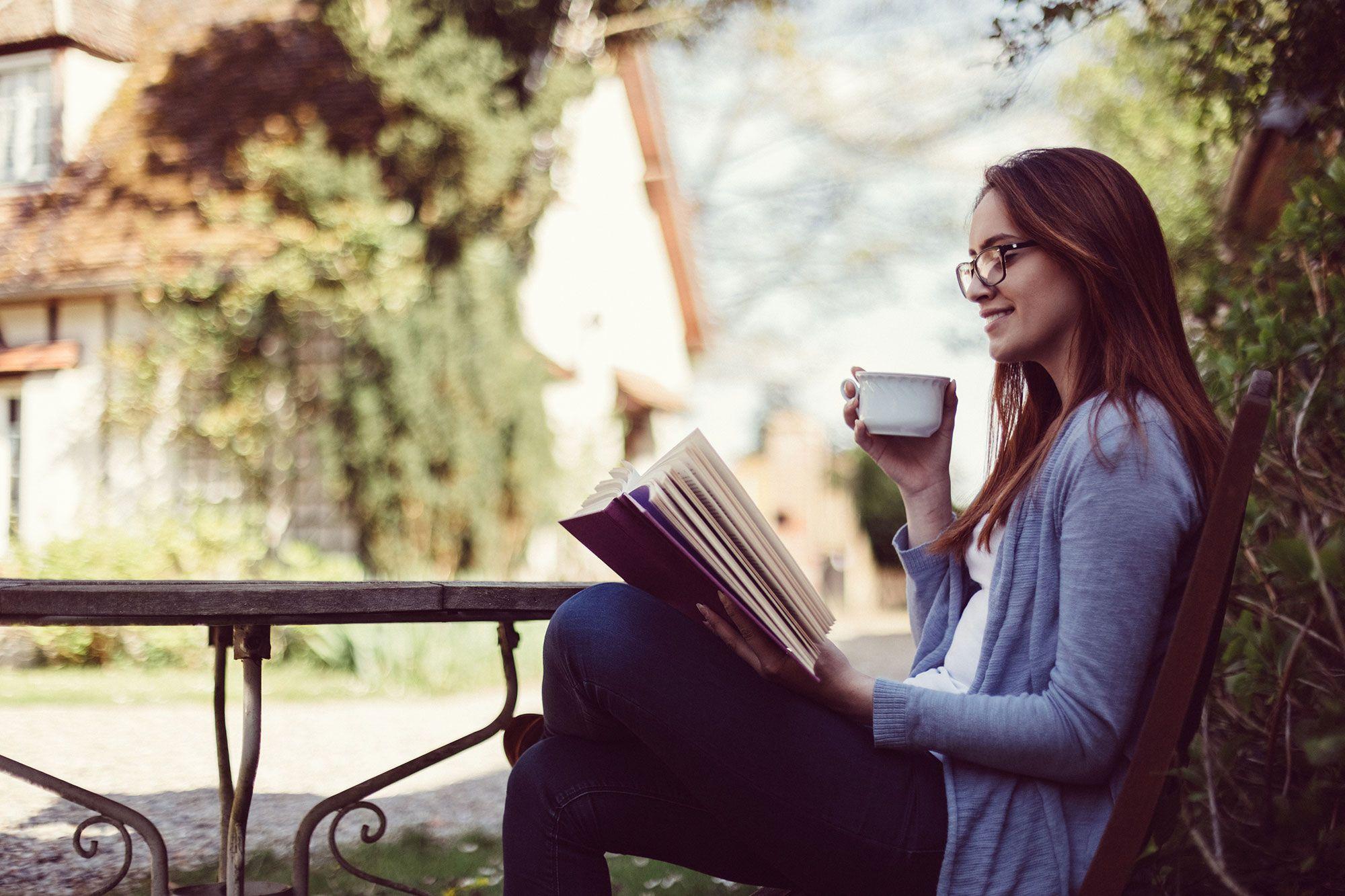 lectura estrés