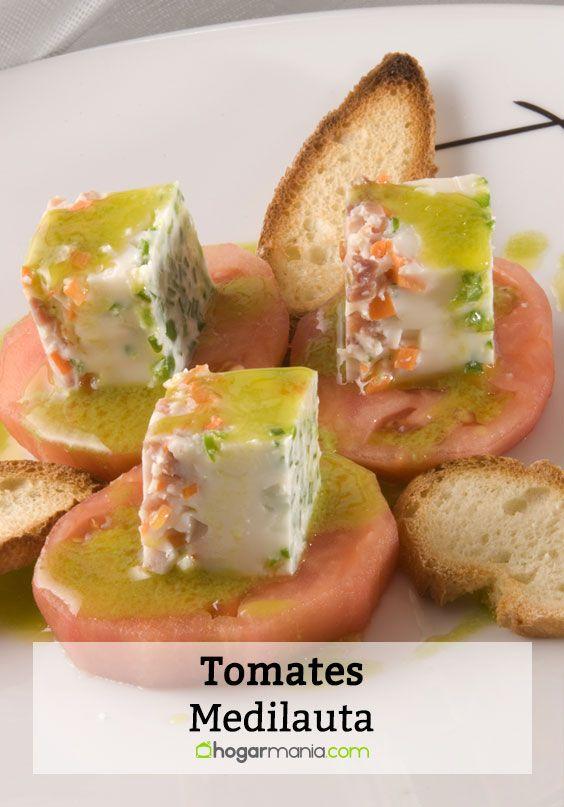 Tomates Mendilauta
