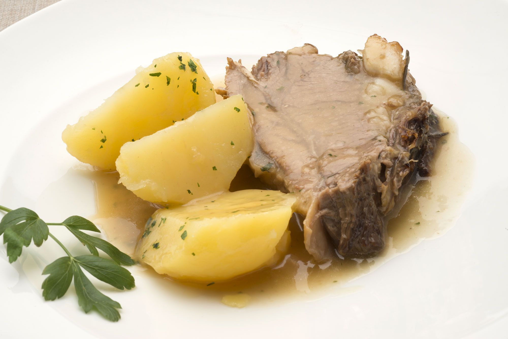 Las recetas de karlos argui ano del 23 al 27 de julio de - Tiempo de coccion de la patata ...