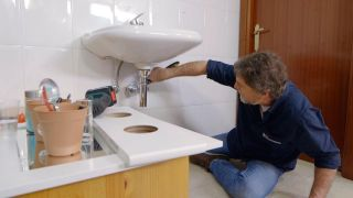 Revestimiento para el baño