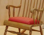 Cómo restaurar el asiento de una mecedora