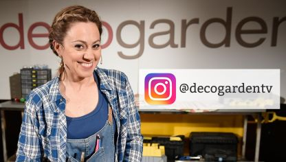 Decogarden en Instagram