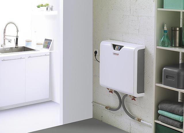 innovación baño