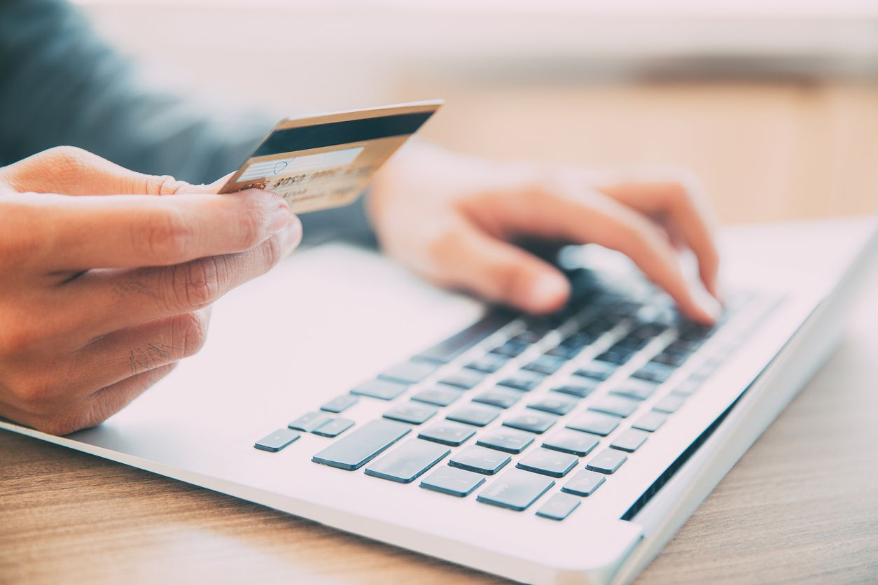 Reservar hoteles con tarjeta de crédito