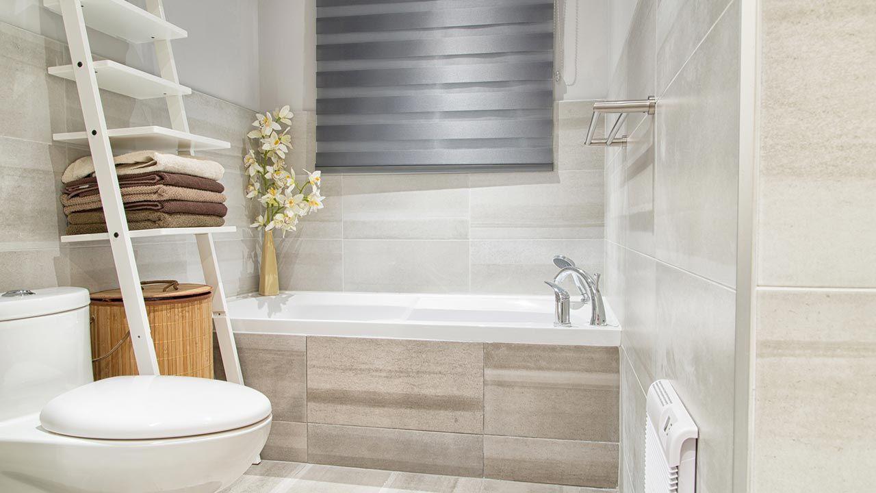 Accesorios de orden para mejorar la organización del baño