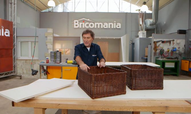 Programa de bricoman a del 10 de junio de 2018 hogarmania - Programa de bricolaje ...