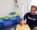 Cómo hacer una mesilla con un taburete - Paso 3