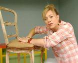 tapizar asiento silla - paso 1