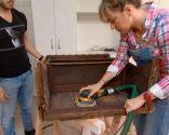 decorar cocina rústica - paso 2