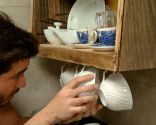 decorar cocina rústica - paso 7