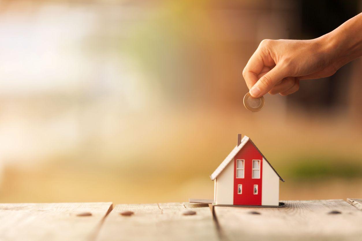 Hipotecas para vivienda