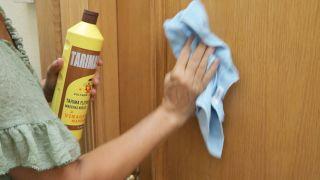 Cómo limpiar suelos de madera, tarimas o parqué - Otros usos de Voltarim