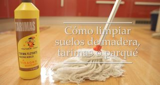 C mo limpiar suelos y paredes - Como limpiar suelo porcelanico ...